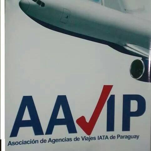 AAVIP | Asociación de Agencias de Viajes IATA del Paraguay