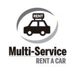 Multi-Service Rent a Car