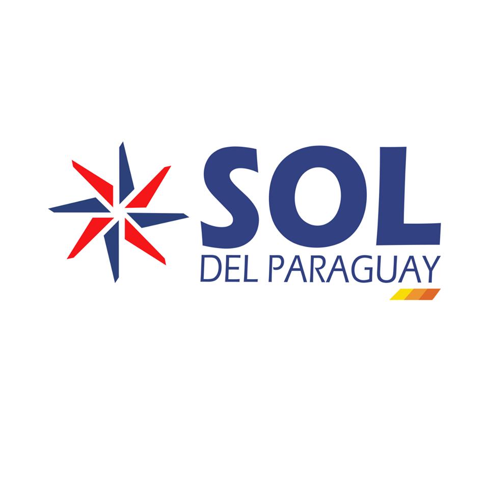 Sol del Paraguay – Expreso Paraguay