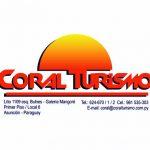 Coral Turismo